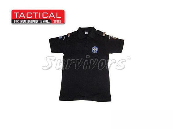 T-shirt / Τζάκετ / Αντιανεμικά