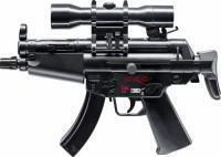MINI AEG οπλοπολυβόλα